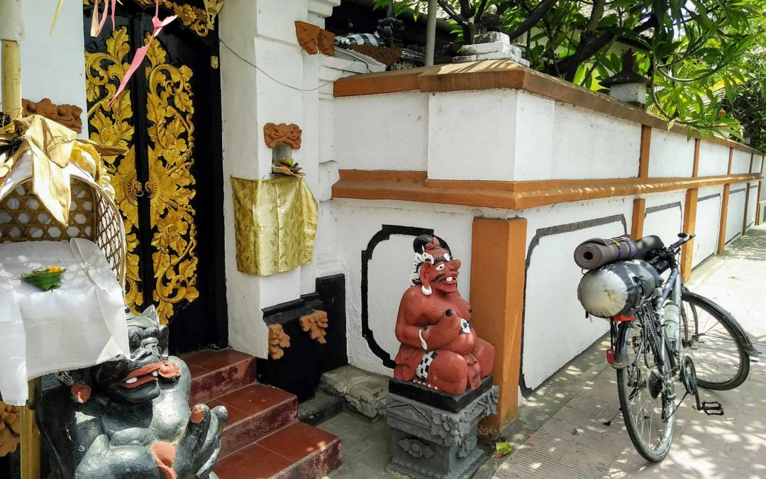 Balinese Doors – Những Cánh Cổng Ở Bali, Indonesia