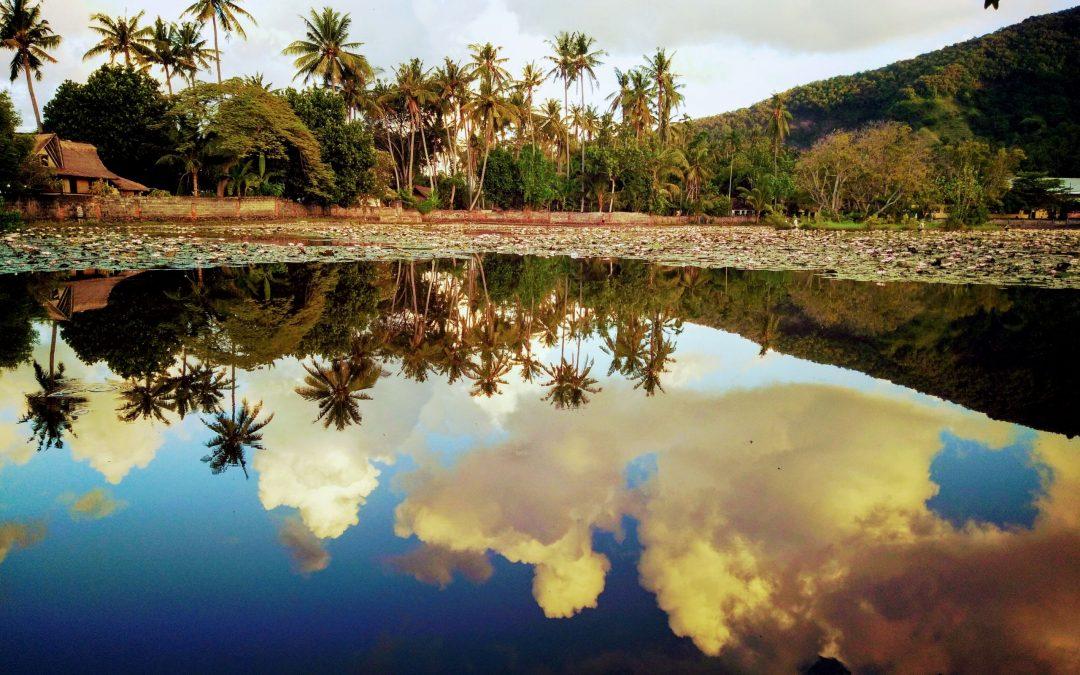 Bali – Đảo Thiên Đường